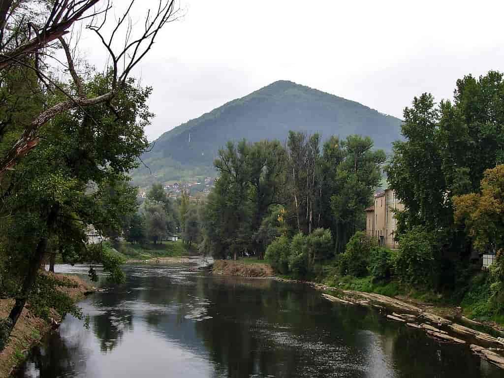 Visoko_Bosna_Pyramid